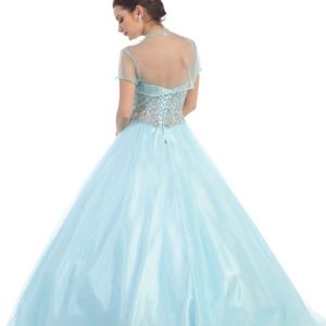 6c2473af2e Layla K. Dresses - SWEETHEART PROM QUINCEANERA BALL GOWN